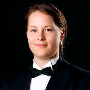 Rebecca Serrander