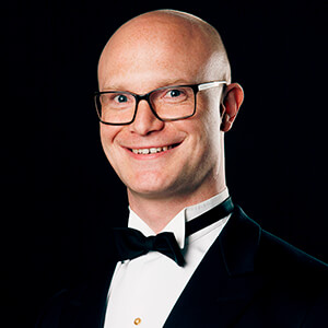 Mikael Bengtsson