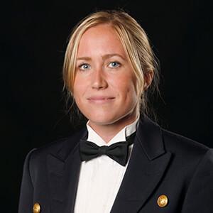 Cathrine Kullbrandt