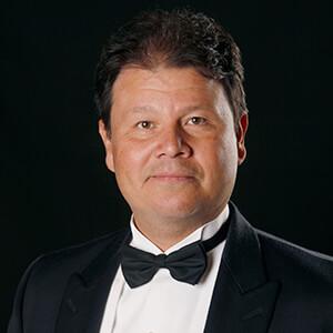 Peter Sarrin