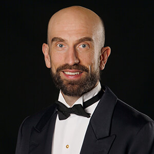 Simon Fröh