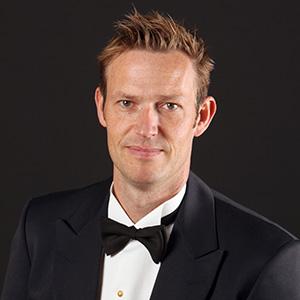 Mattias Sandsjö
